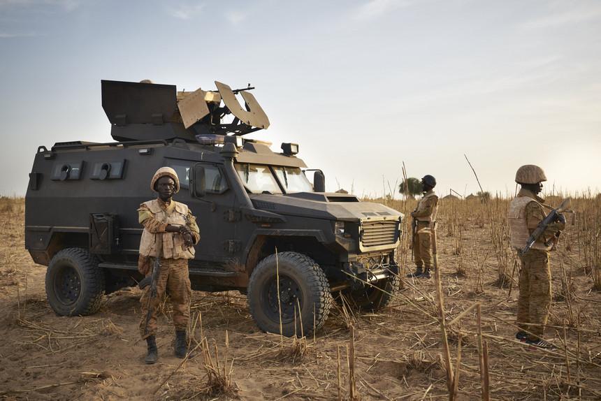 Aliança militar internacional matou ou capturou 24 jiadistas no Burkina Faso