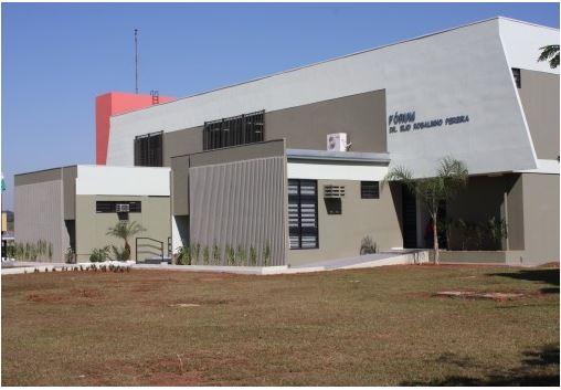Comarca de Paranaíba realiza processo seletivo de estagiários