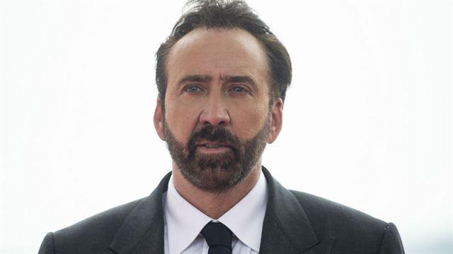 Nicolas Cage vai interpretar a si mesmo em filme