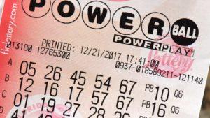 Apostador leva sozinho R$ 3,9 bilhões, o quarto maior prêmio de loteria nos EUA