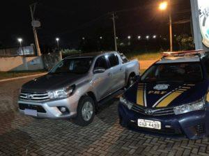 PRF recupera dois veículos em Campo Grande (MS).jpeg