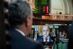 Rio: empresário diz que pagou R$ 980 mil a Witzel antes de campanha