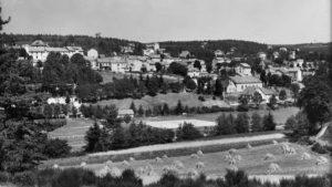 Austríaco deixa fortuna a vila que acolheu a sua família na II Guerra