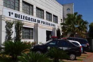 Homem é detido por suspeita de tráfico de drogas em Nova Andradina