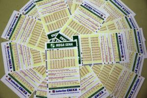 Mega Sena sorteia nesta quarta feira prêmio de R$ 42 milhões