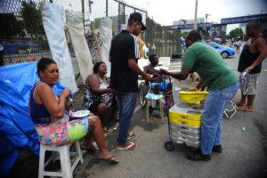 Microempresários da área de alimentaçãoterão capacitações no Rio