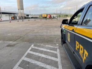 PRF faz apreensão recorde de maconha em Mato Grosso do Sul