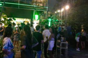 Vigilância sanitária fechou 19 estabelecimentos em SP durante carnaval