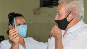 Unidades de saúde terão vacina contra gripe o dia todo nesta segunda-feira