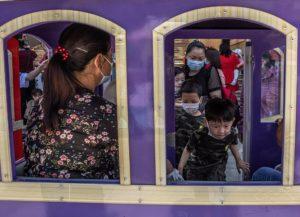 A China quer mais filhos. E as mulheres?