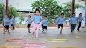 SEMED oferece formação para trabalhadores da educação das escolas municipais de educação infantil