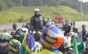Bolsonaro reúne milhares de apoiadores em passeio de moto neste sábado em SP – vídeo