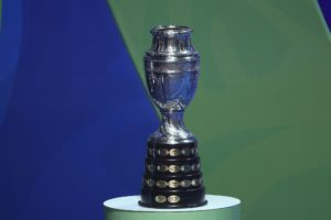 Copa América 2021: calendário de jogos e grupos