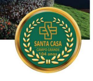 Santa Casa de Campo Grande, 104 anos